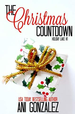 The Christmas Countdown by Ani Gonzalez