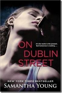 An On Dublin Street Christmas (On Dublin Street, #1.1)