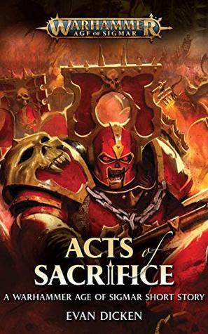 Acts of Sacrifice