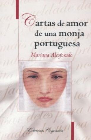 Cartas de amor de una monja portuguesa
