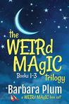 The Weird Magic Trilogy Boxed Set