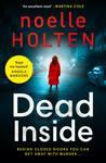 Dead Inside (Maggie Jamieson Crime Thriller, #1)