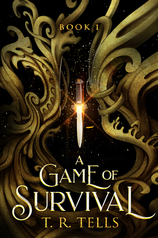 A Game of Survival by T.R. Tells
