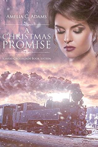 A Christmas Promise (Kansas Crossroads, #16)