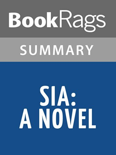 Summary & Study Guide Sia by Josh Grayson
