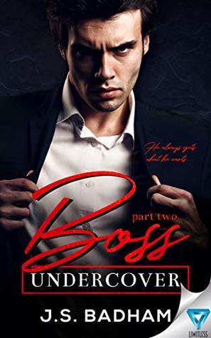 Boss Undercover: Part 2 (Boss Undercover Series)