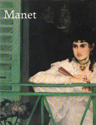 Manet: 1832-1883.
