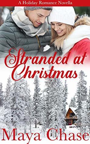 Stranded at Christmas: A Holiday Romance Novella