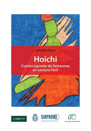 Hoichi. Cuento japonés de fantasmas en lectura fácil
