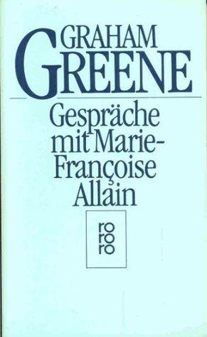 Gespräche mit Marie-Francoise Allain