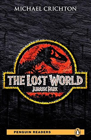 PLPR4:Lost World: Jurassic Park, The & MP3 Pack (Penguin Readers