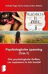 Psychologische spanning (3-in-1)