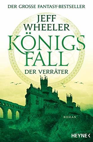 Königsfall – Der Verräter: Roman (Königsfall-Reihe 3)