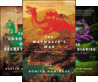 The Keeper of Tales Trilogy (3 Book Series)