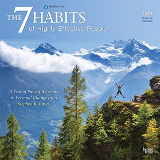 7 Habits of Highly Effective People, the 2019 Square
