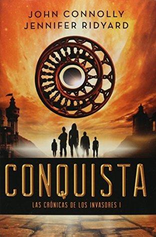 CONQUISTA / LAS CRONICAS DE LOS INVASORES I
