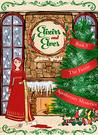 Elixirs and Elves (The Faerie Apothecary Mysteries Book 3)