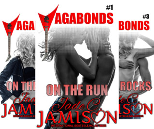 Vagabonds (3 Book Series)