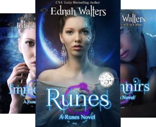 Runes Series (7 Book Series)
