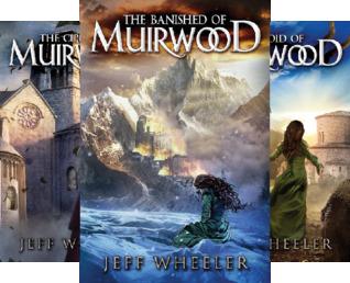 Covenant of Muirwood (3 Book Series)