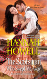 The Scotsman Who Swept Me Away by Hannah Howell