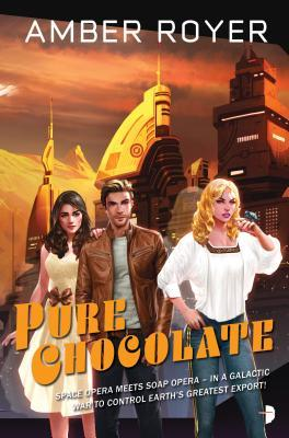 Pure Chocolate (Chocoverse #2)