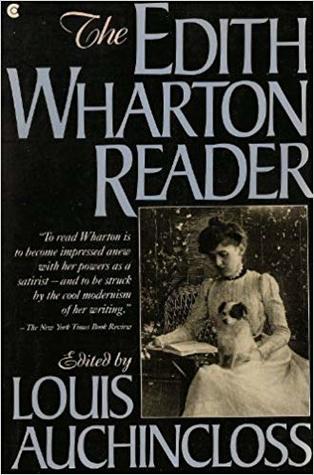 The Edith Wharton Reader