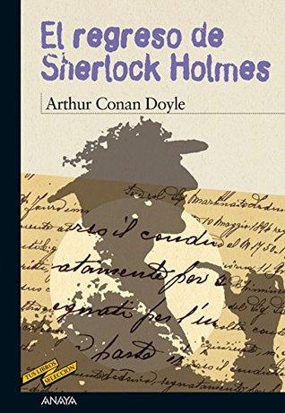 El regreso de Sherlock Holmes (Tus Libros Seleccion/ Your Books Selection nº 52)