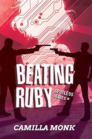 Beating Ruby (Spotless)