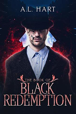 The Book of Black Redemption: (A Broken Creatures Novel, Book 3)