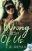 The Wrong Side Of Us by L.B. Reyes
