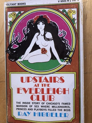 Upstairs at the Everleigh Club