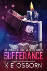 Sufferance (The Chicago Defiance MC Series # 4)