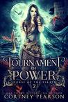 Tournament of Power (Curse of the Pirate Book 2)