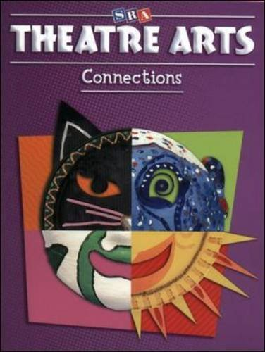 Theatre Arts Connections - Level 4