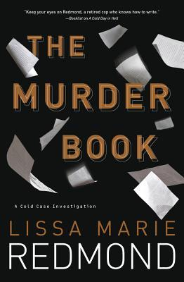 The Murder Book (Cold Case Investigation, #2)