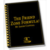 The Friend Zone Formula