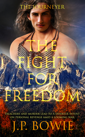 The Fight for Freedom (The Journeyer #2)