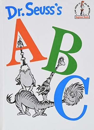 Dr.Seuss's ABC/ The Cat in the Hat Comes Back