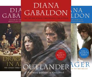 Outlander (5 Book Series)