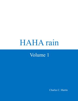 HAHA rain Volume 1