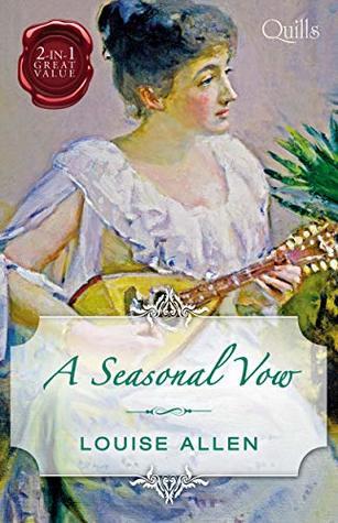 A Seasonal Vow