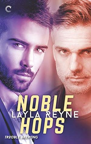 Interview with Aidan and Nic from Noble Hops by Layla Reyne