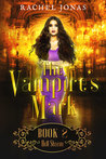 Hell Storm (The Vampire's Mark, #2)