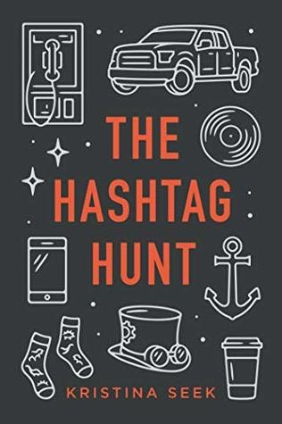 The Hashtag Hunt by Kristina Seek