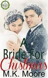 A Bride For Christmas (Seven Brides of Christmas #2)