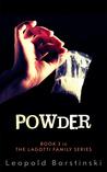 Powder (The Lagotti Family, #3)