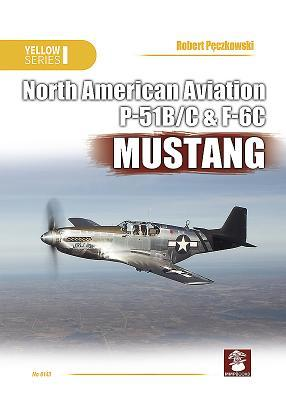 19c886b1af7bf0 North American Aviation P-51b C   F-6c Mustang by Robert Pęczkowski