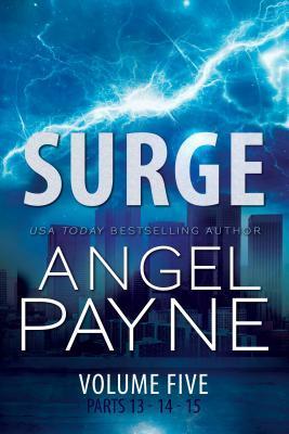 Surge (The Bolt Saga #13-15)