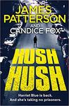 Hush Hush (Detective Harriet Blue #4)